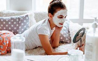 Лучшие маски для смешанного типа кожи