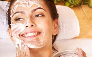 Домашние маски для воспаленной кожи
