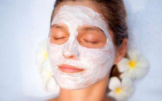 Увлажняющие зимние маски для лица