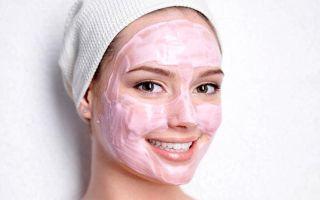 Домашние экспресс маски для лица
