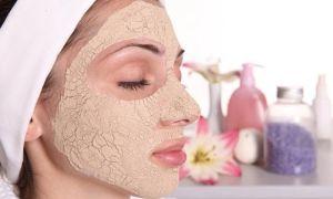 Полезные маски для сухой кожи лица