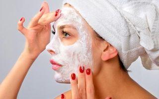 Лучшие домашние очищающие маски