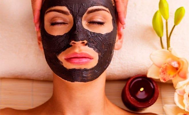 Самые простые маски для лица