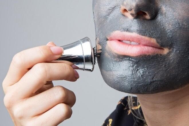Что такое магнитные маски для лица и как они действуют
